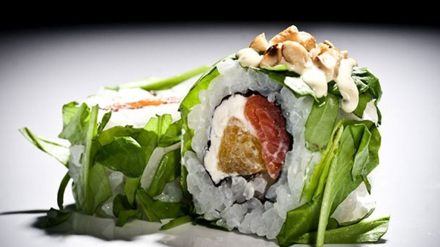 3c48edb7df7 La evolución del sushi - Agritotal