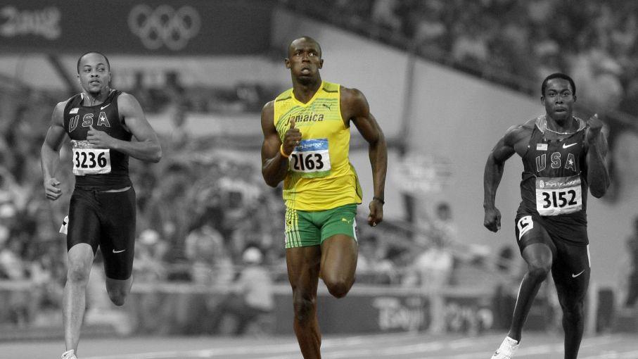 eef37b1fa2 La ciencia detrás de la velocidad de Usain Bolt - Agritotal