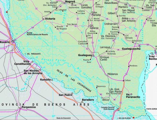 Resultado de imagen para imagenes de la provincia de Entre rios