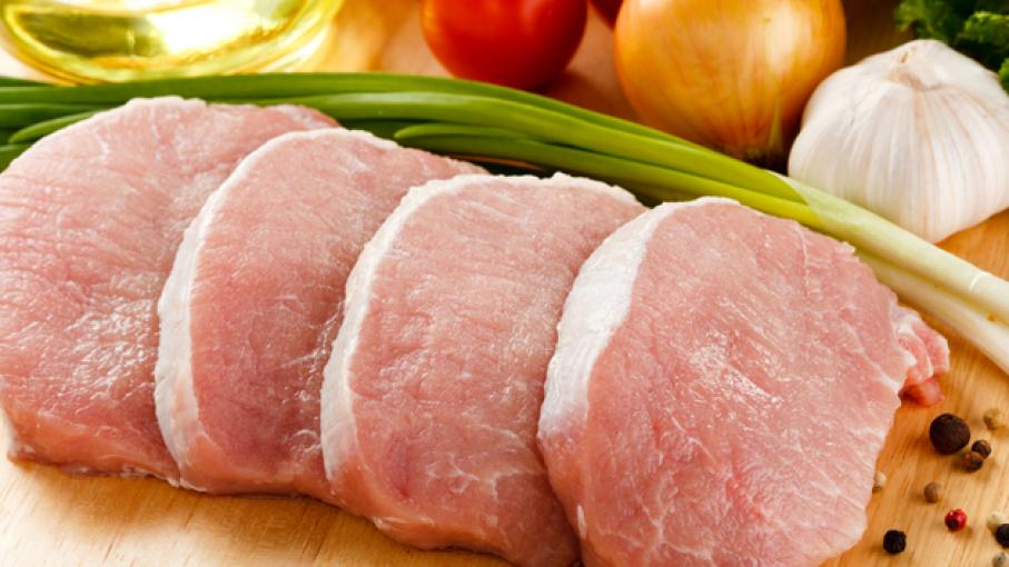 Resultado de imagen para carne de cerdo desde Estados Unidos