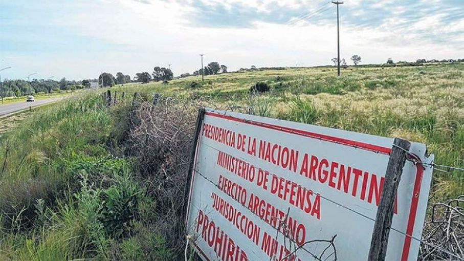 Resultado de imagen para Segunda subasta de tierras del Ejército: 7.800 hectáreas a la venta