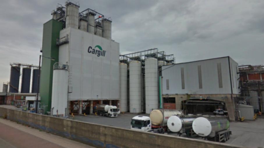 Cargill apuesta y gana en el negocio de la proteína animal - Agritotal