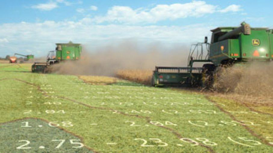Agricultura Por Ambientes Agritotal